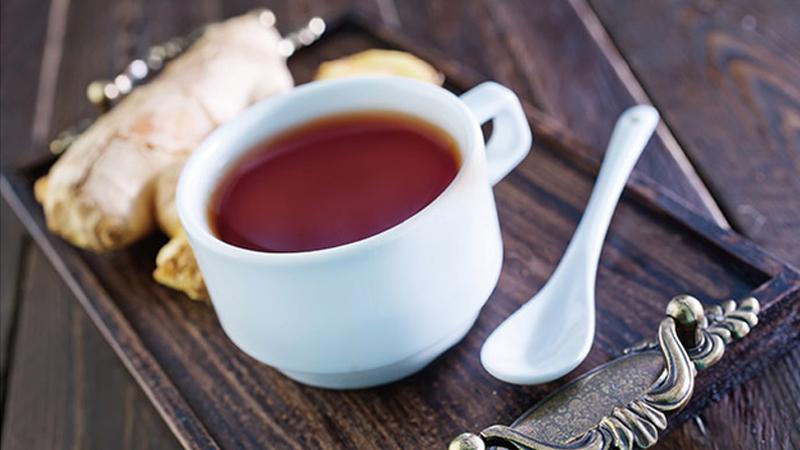 去去痠痛走!來杯暖暖生薑紅棗茶~看看成份怎麼放才最好喝!