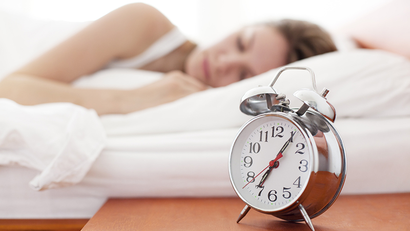 睡眠也要換季 3大保養撇步一夜好眠