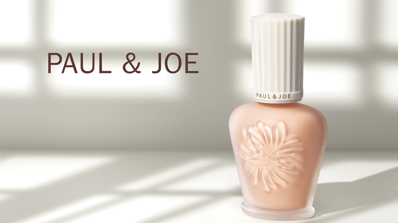 [廣編特輯]PAUL & JOE-糖瓷防曬隔離乳S SPF42 PA+++