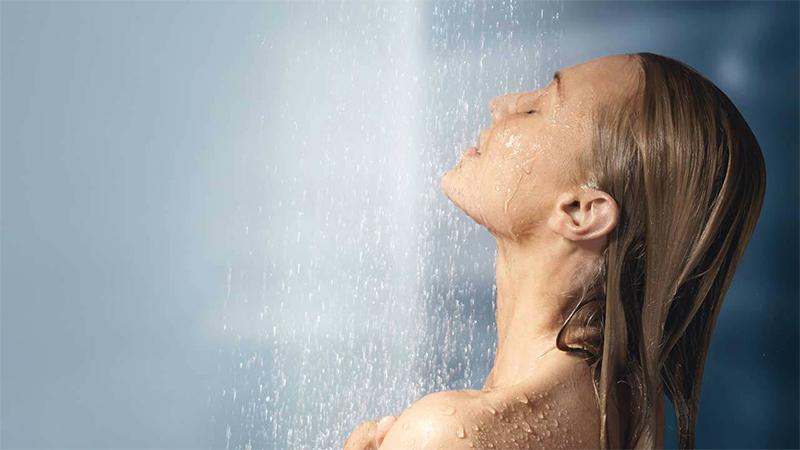 清潔沒做好…一切保養都是空談!【洗澡也要做保養】
