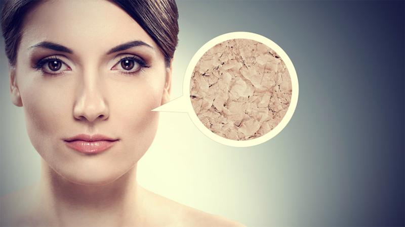 皮膚生病了…擦保養品真的有效嗎?