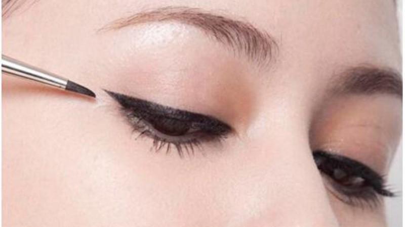 你別處學不到的眼妝技巧(彩妝系列之眼妝)