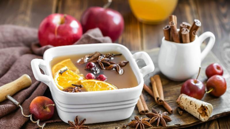 一杯在手幸福無窮,今年冬天喝這味,3杯養出「澎潤肌」!