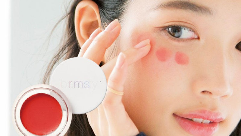 5分鐘修復崩壞的妝容!日本妞必備的心機補妝秘技大公開