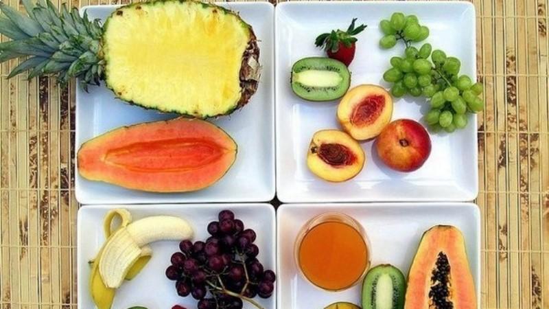 吃對水果,讓每次生理期順順過