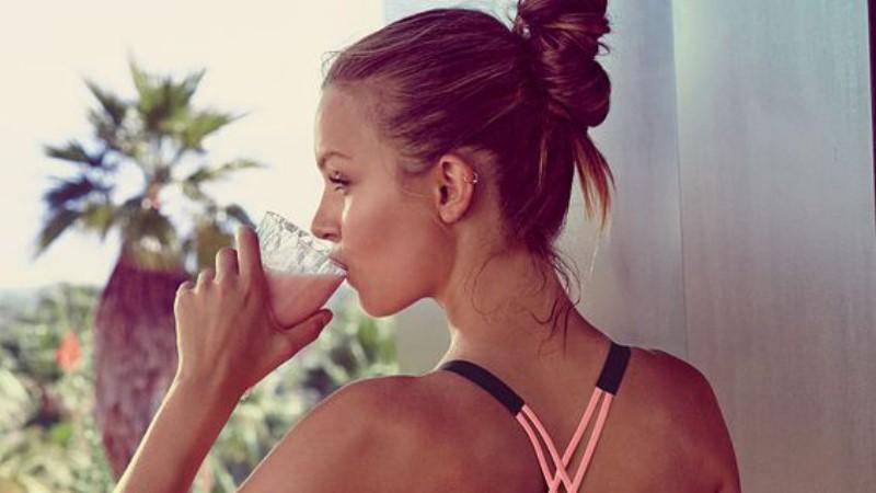 邊吃邊瘦這麼好康? 健身前後的飲食準則