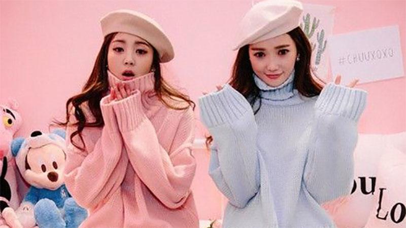 春天就是要穿夢幻的粉色系出門!2016春季限定色穿搭總整理
