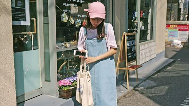 想要看韓妞學穿搭,只要把這五大穿搭撇步記好,從此以後妳再也沒有不韓的道理!