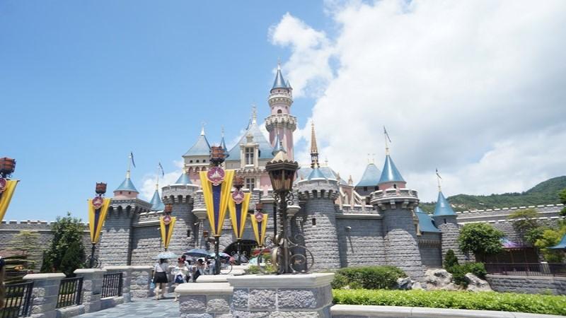 快速打包香港迪士尼5大玩樂重點!