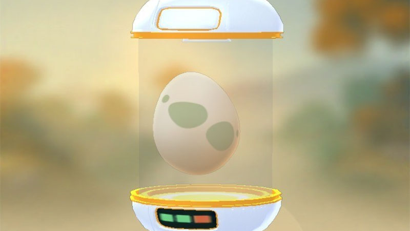 不是作弊!快速孵化「寶可夢蛋」 4方法