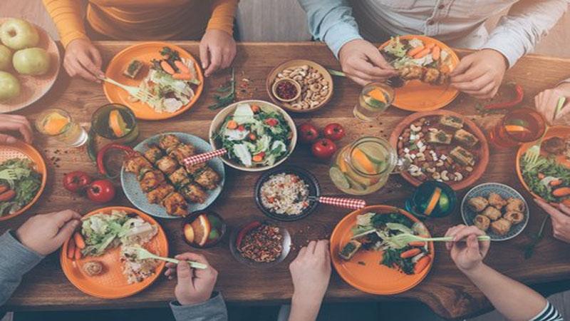 5大拍攝技巧!教你如何拍出Instagram令人羨慕美食照