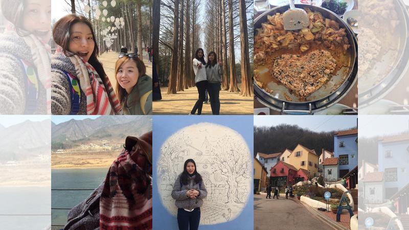 【私遊】2016三月初遊首爾:五天四夜瘋狂逛街+吃美食姐妹行Day3!
