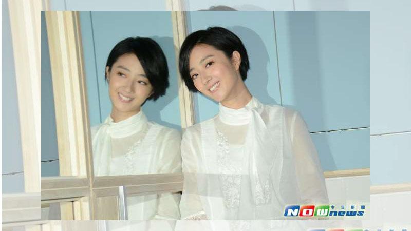 桂綸鎂、戴立忍對結婚有共識:第二天就可以去!