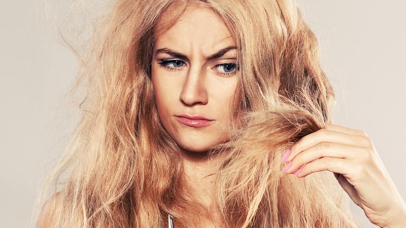 ✏ 別再傷害自己的頭髮了!!幫你找出這無形的殺手