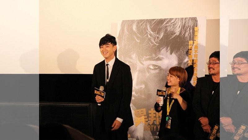 松田翔太讚台女「很棒」 續集可望來台取景