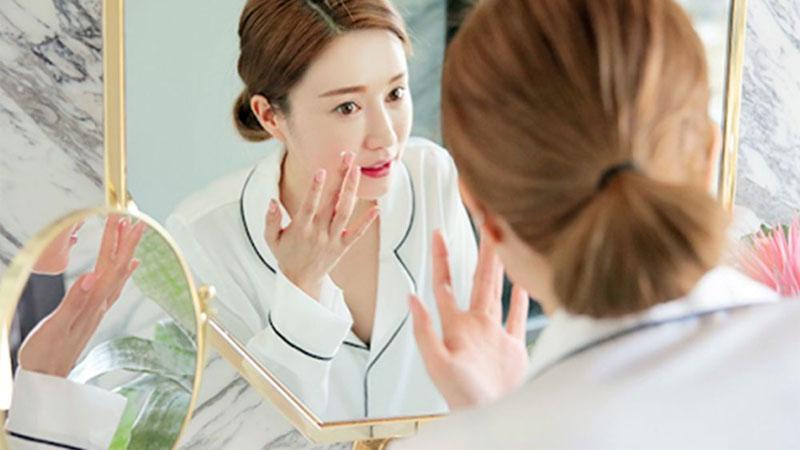韓國女生無瑕肌保養大公開 生理週期 皮膚管理法