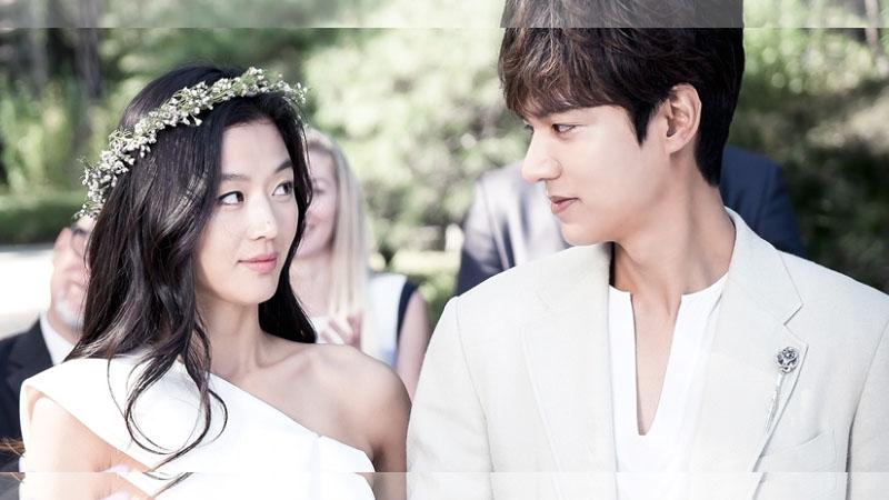 ♪美人魚全智賢魅力全開,創下韓劇4年來首播收視最高紀錄!