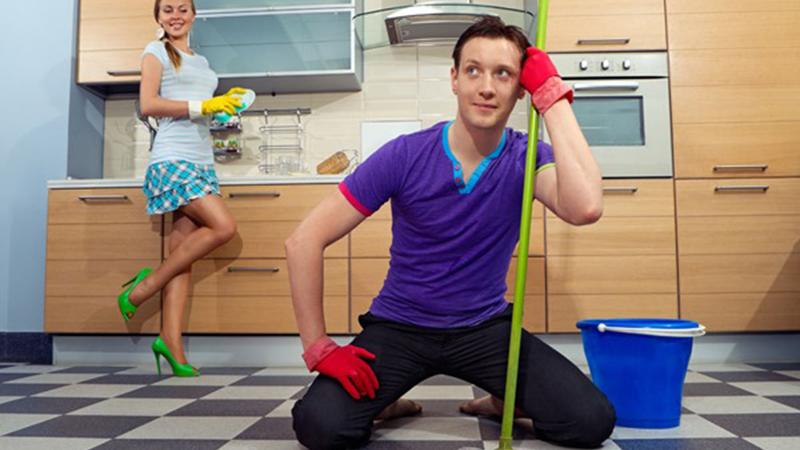 【湯鎮瑋】趁過年打掃改造家裡風水 這格局讓你運勢爆棚