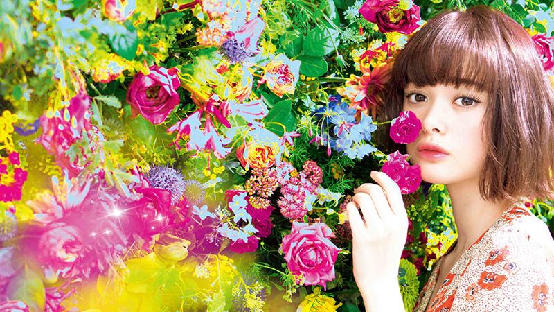 [ 廣編特輯 ]  戀愛魔鏡 全新代言人 華麗登場!