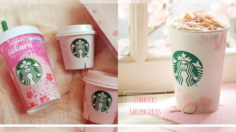 搶先推出春日限定!日本星巴克再推「櫻花系列」布丁杯跟咖啡,追加便利店款誓成熱潮!