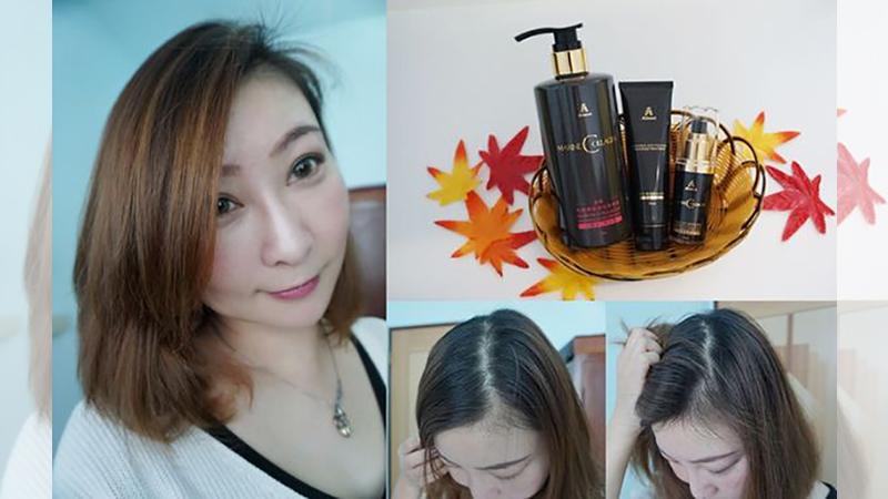 從頭皮開始養出健康的光澤髮吧!!!Mdmmd.杏仁酸頭皮火山泥&魚鱗膠原蛋白洗髮精-養髮&魚鱗蛋白頭皮健髮滋養液~~