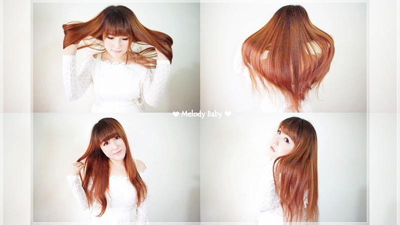 【護髮】Mdmmd.魚鱗膠原蛋白洗髮精&瞬效髮質修護劑♥美髮要從頭皮開始,打造一頭柔順蓬鬆的漂亮秀髮