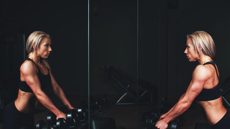 健身,不該是規訓身體的勵志語錄