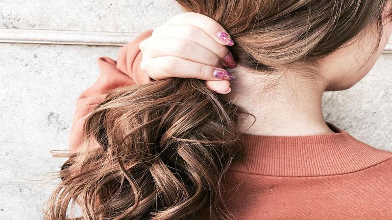 無須用發夾!4個單用橡皮圈就可以完成的簡易發型~推薦給經常遺失發夾的女生!
