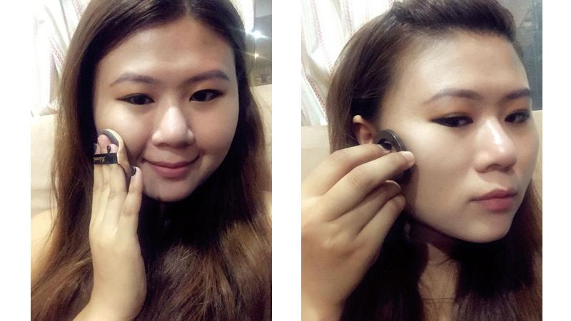 Mdmmd.新品彩妝好物大力推~髮粉、氣墊粉霜、超捲翹睫毛膏