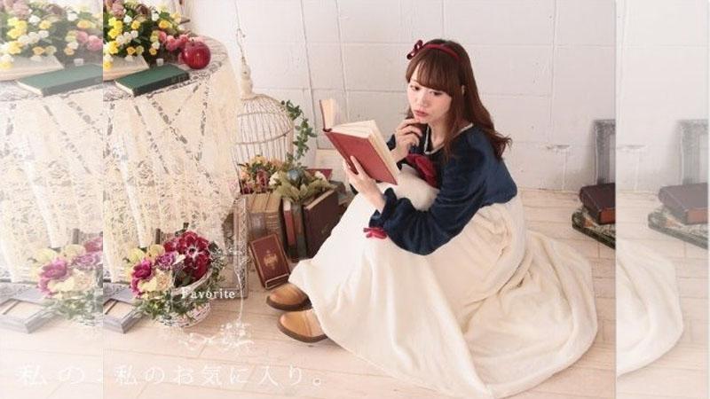 ♪一秒成為女主角!【童話系夢幻睡衣】讓你萌萌噠進入夢鄉!