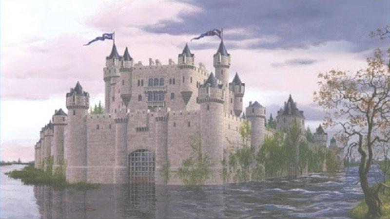 【心測】用什麼方式開城門?測你和另一半前世關係